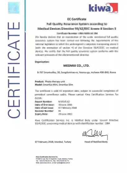 Medical CE
