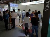 HONG KONG Cosmoprof 2018